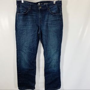 7 For All Mankind Jeans Austyn Relaxed Stretch